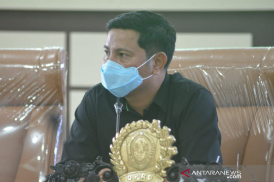DPRD Gorontalo Utara minta pencarian 4 ABK hilang dioptimalkan