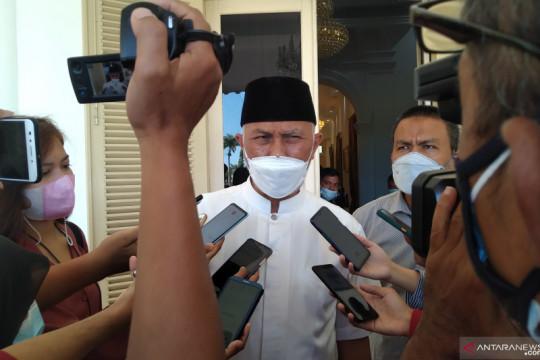 Gubernur: Belum ada keputusan perpanjangan PPKM Darurat di Sumbar