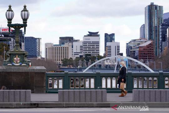 """Melbourne siap keluar dari """"lockdown"""" COVID terlama di dunia"""