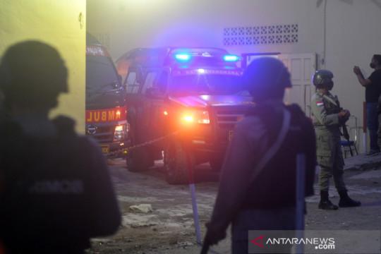 Satgas Madago Raya tembak mati satu teroris MIT Poso