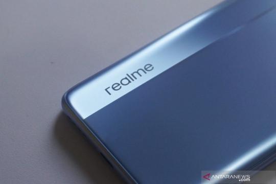 Realme mulai ekspor ponsel ke Nepal