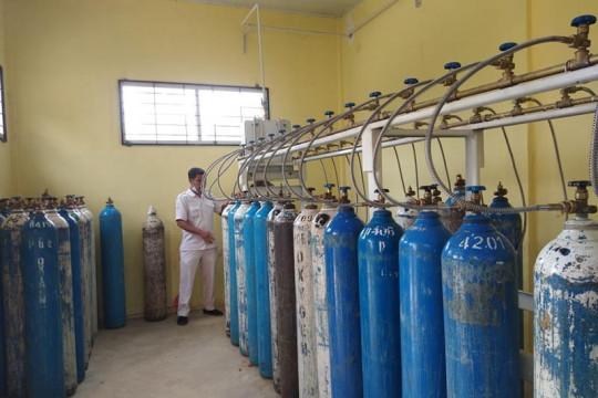 KPPU ingatkan pedagang oksigen di Aceh tidak permainkan harga