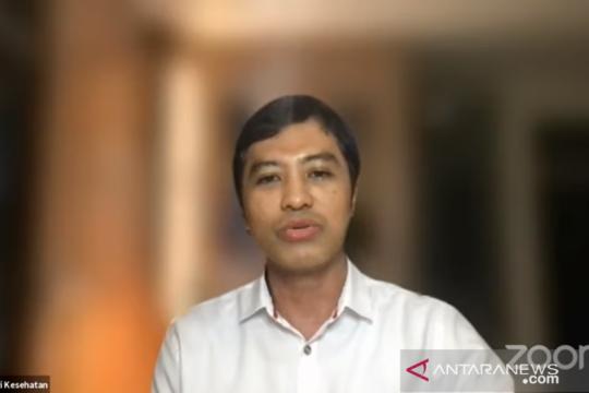 Wamenkes: Keterisian tempat tidur RS di Jakarta sudah mulai datar