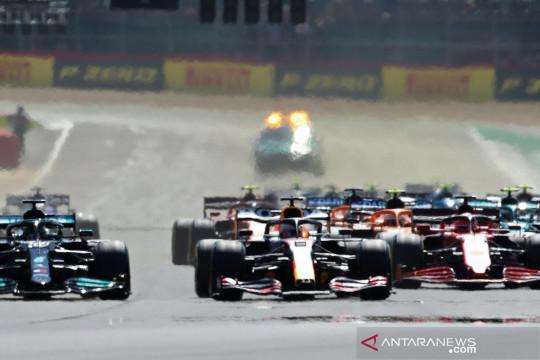 Grand Prix Hungaria siap panaskan kembali rivalitas Red Bull, Mercedes