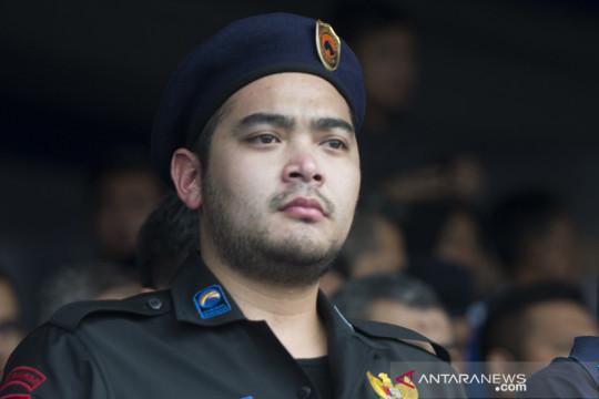 Garda Pemuda NasDem luncurkan Program Pemuda Siaga Pandemi