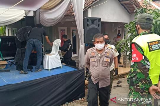 Bupati Cianjur: Sanksi tegas untuk ASN pelanggar PPKM darurat