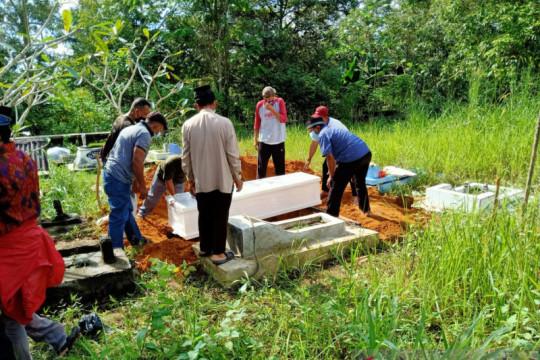 Sebanyak 40 nakes RSUD Bintan tertular COVID-19