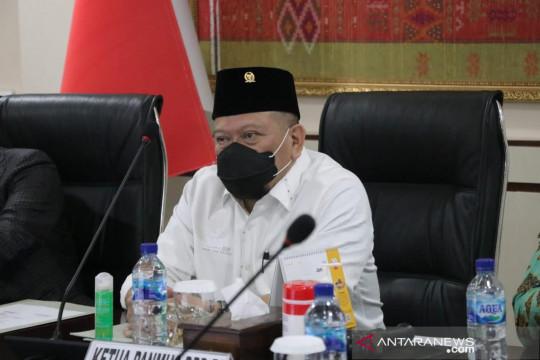 Ketua DPD RI apresiasi kerja cepat Polres Gowa