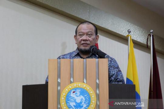 Ketua DPD minta masyarakat patuhi pembatasan aktivitas libur Idul Adha