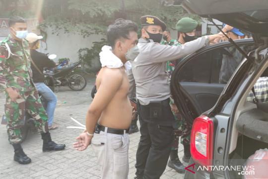 Hukum DKI kemarin, Kalapas ditangkap narkoba hingga jambret Kalideres