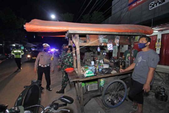Denda pelanggar PPKM darurat di Indramayu capai Rp600 juta lebih