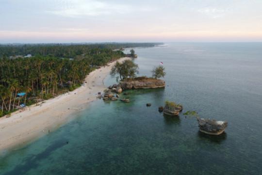 Menyeimbangkan kepentingan ekonomi dan keberlanjutan laut Nusantara