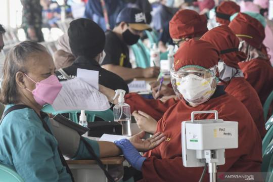 Sudin Kesehatan Jaktim tingkatkan pemeriksaan COVID-19