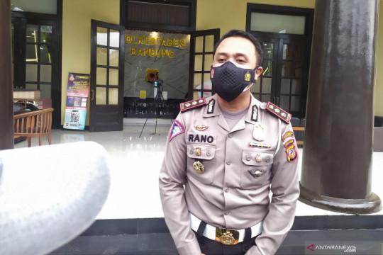 Polisi antisipasi mudik Idul Adha di Bandung dengan penyekatan