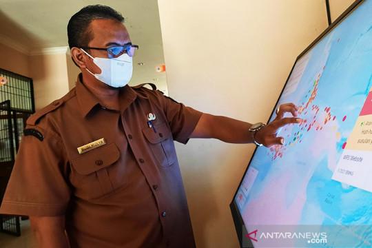 Padang Pariaman operasikan sistem informasi gempa  terkini dari BMKG