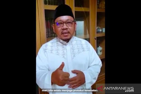 Ini alasan MUI DKI Jakarta anjurkan Shalat Id di rumah