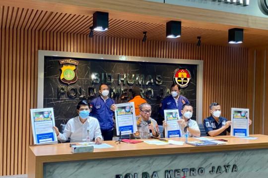 Kemensos apresiasi Polda Metro Jaya tangkap penyebar hoaks bansos