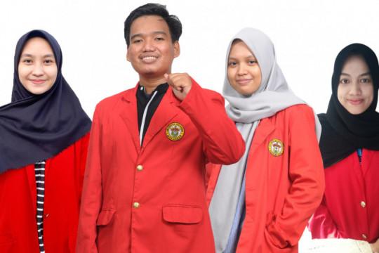 Mahasiswa Fakultas Pertanian Unhas raih medali perunggu DiICE 2021