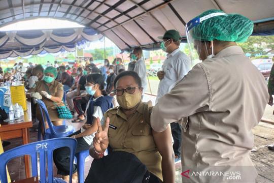 Pemkot Sorong perpanjang penerapan PPKM