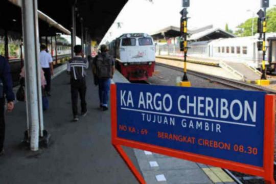 Tak penuhi PPKM Darurat, 454 penumpang KA di Cirebon batal berangkat