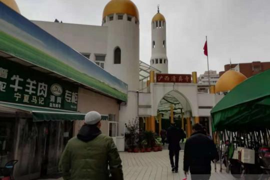 Umat Islam China rayakan Idul Adha pada Selasa