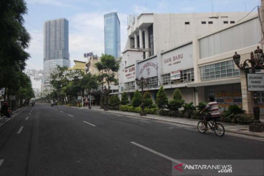 DPRD: Evaluasi PPKM Darurat di Surabaya sebelum diperpanjang