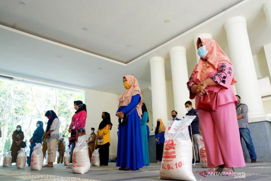 BPKP kerahkan seluruh kantor perwakilan kawal bansos tunai dan beras