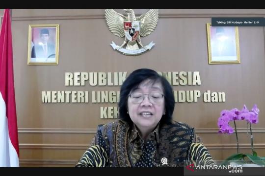 Keberhasilan Indonesia di COP26 menopang kepemimpinan di G20
