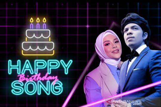 "Beri kado spesial untuk Aurel, Atta Halilintar rilis ""Happy Birthday"""
