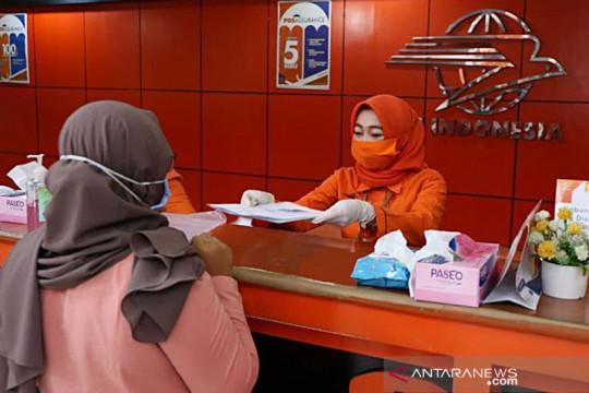 Pos Indonesia siap optimalkan penyaluran Bansos Tunai bagi masyarakat