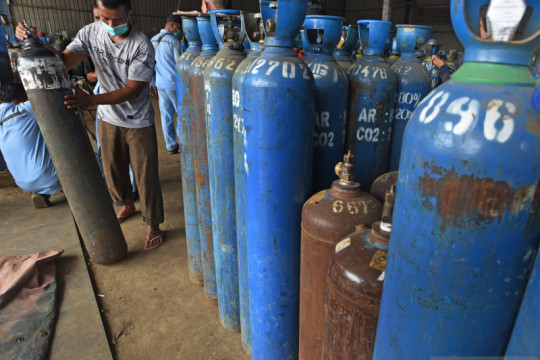 Polda Bali tindak tegas kartel alat kesehatan saat pandemi