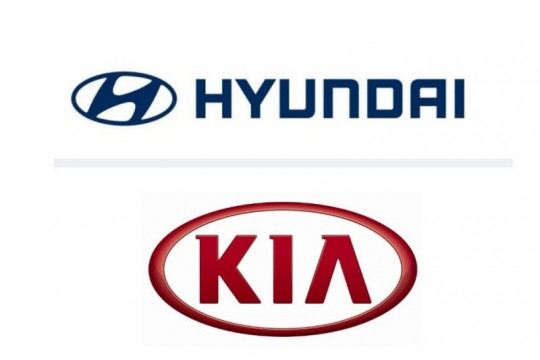 "Ekspor kendaraan ""hybrid"" Hyundai dan Kia  naik 45 persen"