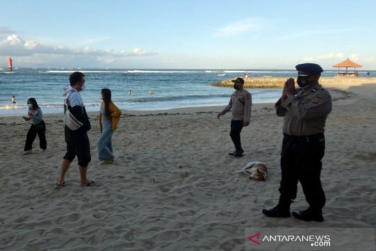 Dispar Kota Denpasar tutup seluruh objek wisata selama PPKM Darurat