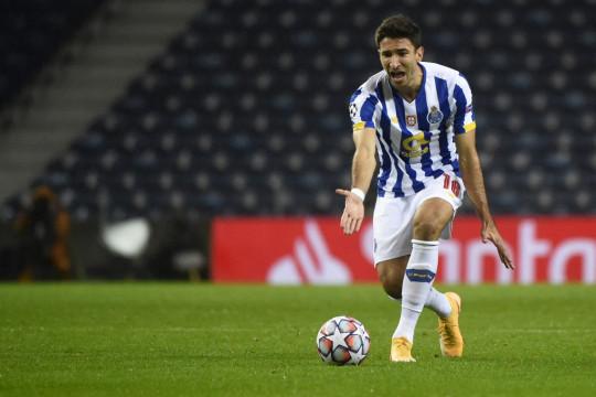 Grujic selesaikan kepindahan ke Porto dari Liverpool