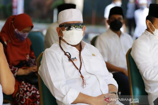 LaNyalla dorong anak muda bantu kerja dapur umum selama PPKM darurat