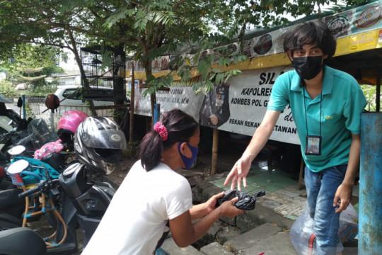 2.564 hewan kurban disembelih di 166 lokasi di Jakarta Utara