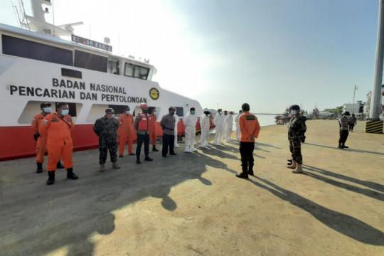 SAR Pontianak lanjutkan pencarian puluhan nelayan yang tenggelam