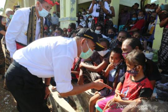 BPS: Angka kemiskinan bisa ditekan bila pengentasan fokus di Jawa
