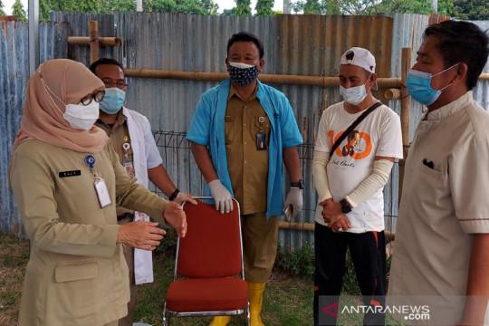 Satpol PP Jaktim tak temukan pemotongan kurban di zona merah COVID-19