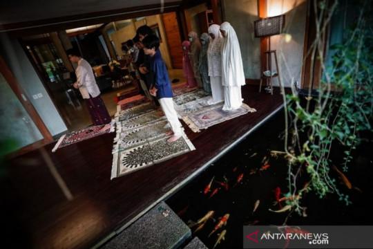 Anies: Selalu ada hikmah Idul Adha saat pandemi COVID-19
