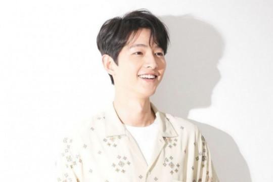 "Song Joong Ki bintangi drama ""Chaebol Family's Youngest Son"""