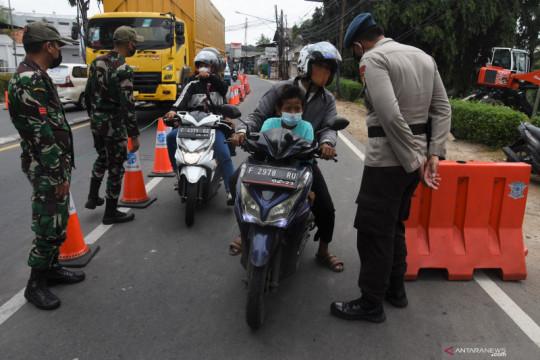 Wagub DKI ajak warga Jakarta sukseskan PPKM