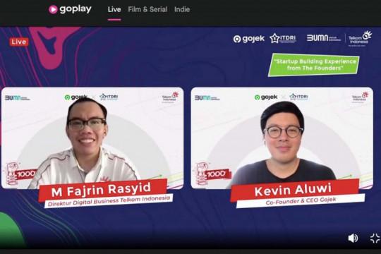 Telkom kembangkan talenta digital kawasan Indonesia Timur