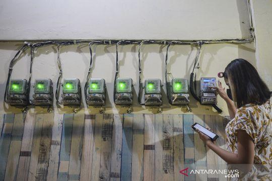 Diskon tarif tenaga listrik saat PPKM Darurat