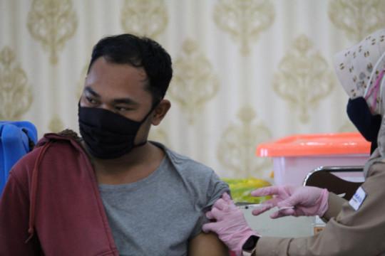 Dinkes: Lampung kekurangan vaksin COVID-19