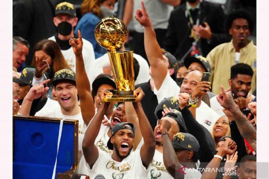Juara NBA dari masa ke masa