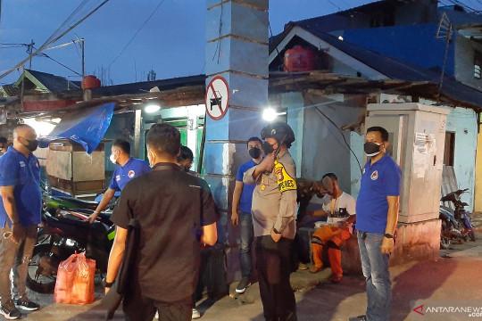 15 pelaku tawuran di Pasar Manggis ditangkap polisi
