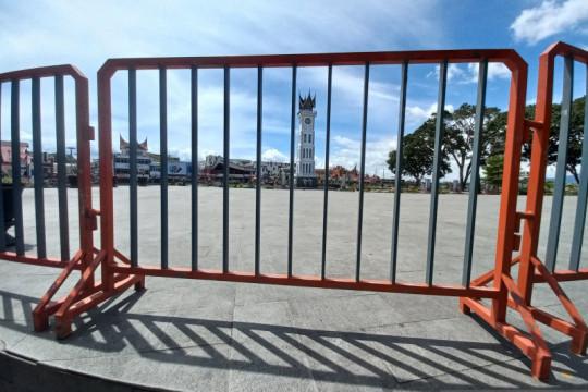 Kota Bukittinggi memperpanjang PPKM sesuai perintah Presiden