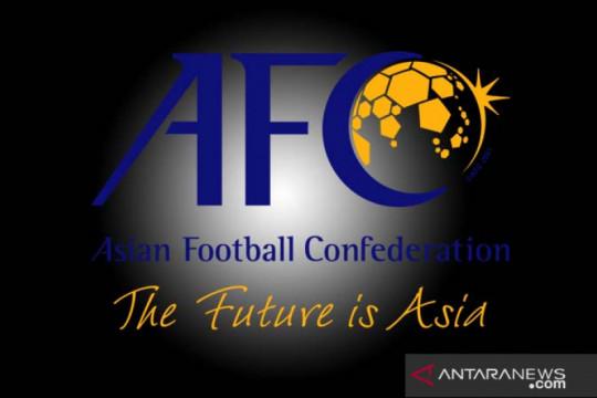 AFC tunda putusan tuan rumah Piala Asia 2027