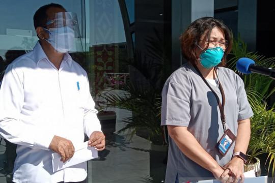 Tiga warga NTT terpapar varian Delta